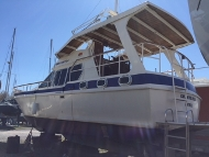 De Groot 41 Trawler 1985 for sale - Pre-owned boat for sale