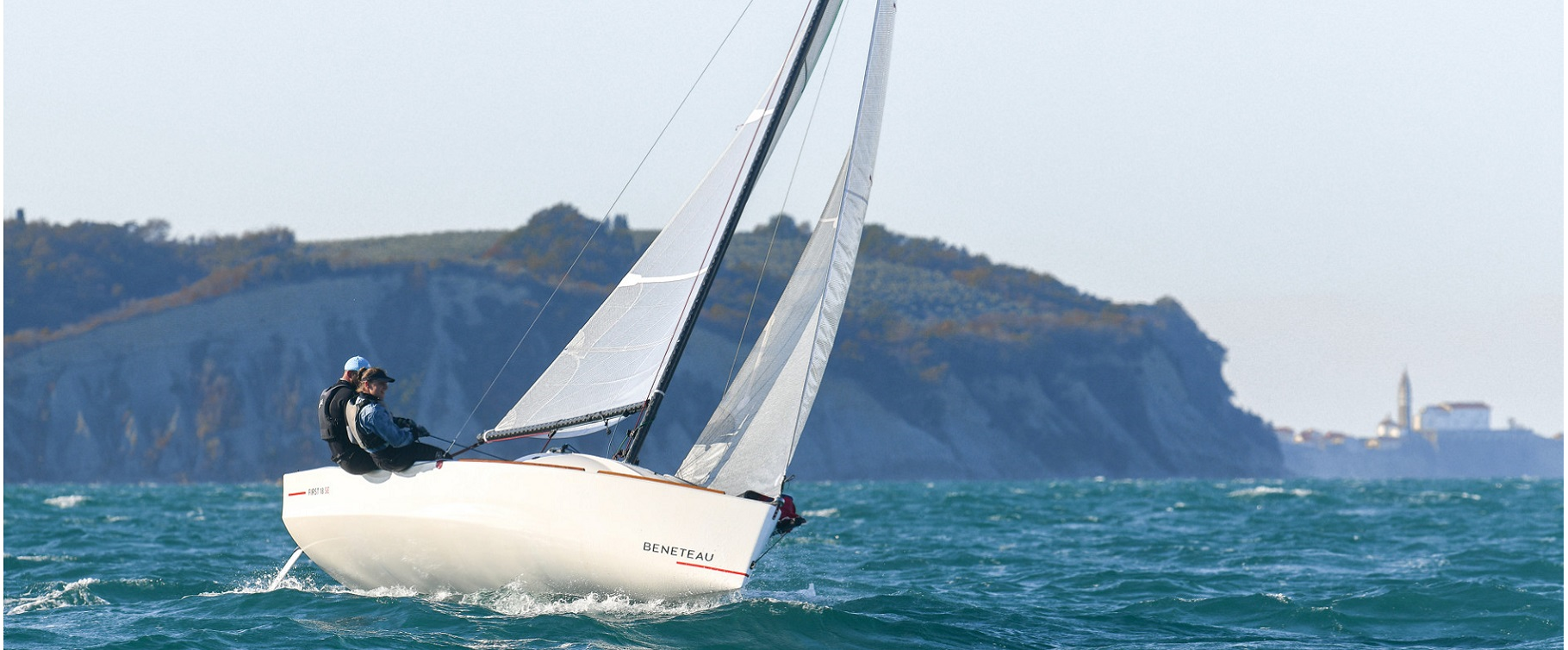 New Beneteau First 18 boat for sale