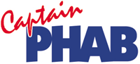 Captain Phab logo