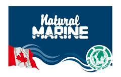 Logo Natural Marine