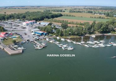 Marina Gosselin | New and used sailboats for sale - Boats for sale