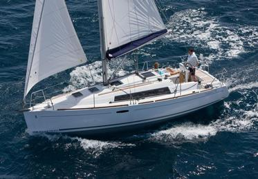 PROMOTIONS ON ALL BENETEAU SAILBOATS IN STOCK