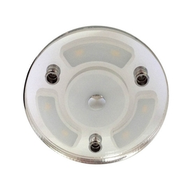 Low Profile Round Domelight 9 LED-Victory (AA01747)