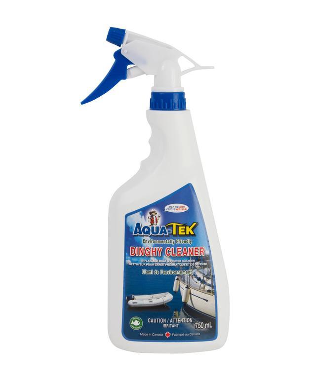 Dinghy Cleaner- Aqua-Tek (4252)