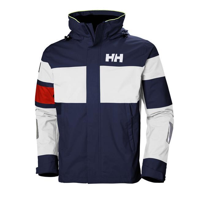 recherche de liquidation profiter du prix le plus bas design professionnel Manteau Homme-Salt Light-Helly Hansen (33911)