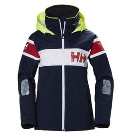 Women- Salt Flag Jacket -Helly Hansen (33923)