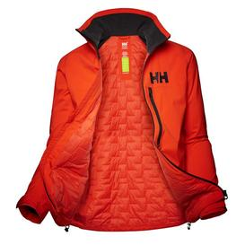 Homme-Manteau HP Racing-Helly Hansen (34041)