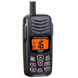 VHF Floating Handheld Radio- HX300 Standard Horizon
