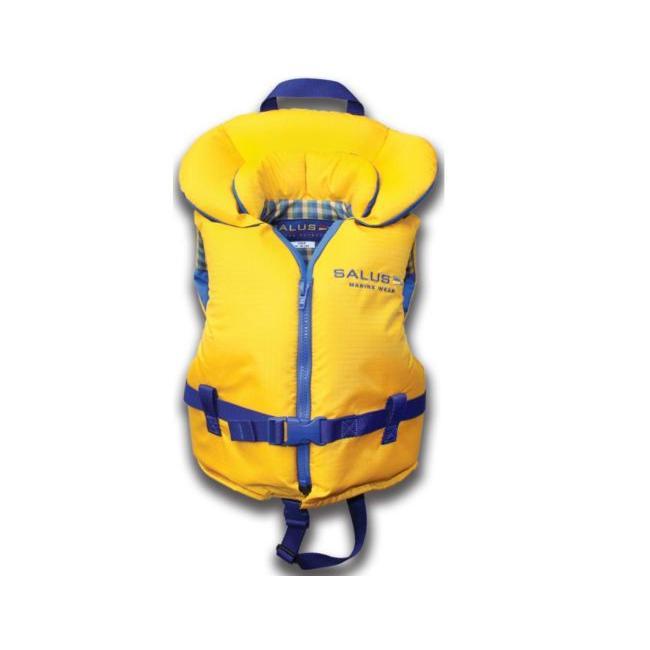 meilleure valeur professionnel matériaux de qualité supérieure Veste de Flottaison pour Enfants (20 à 30lbs)- Nimbus de Salus