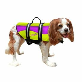 Dog Lifejacket Neoprene -Pawz Pet Products