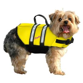 Dog Hi Vis Lifejacket -Pawz Pet Products