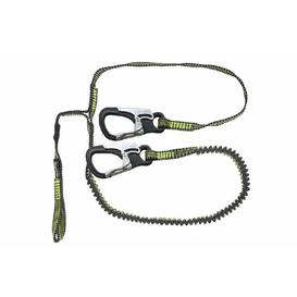 2 Clips Elastic PERFORMANCE Safety Lines-Spinlock (DW-STR/3L/C)