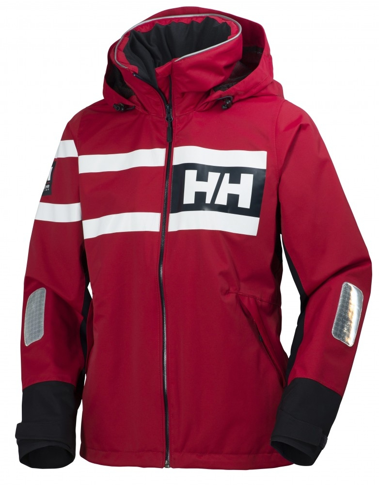 71aae4ad Women-W SALT POWER JACKET- Helly Hansen (30283) - Products