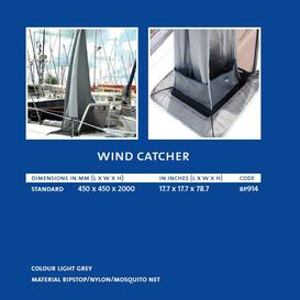 Wind Catcher Blue Performance (BP914)