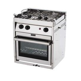 2-Burner Gimbaled Stove Euro Compact XM-Force 10 (63269)