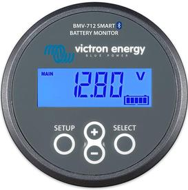 Battery Monitor BMV-712 Smart-Victron Energy