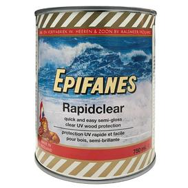 RAPIDCLEAR- Epifanes 750ml