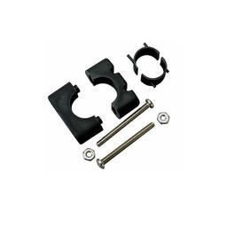Round Rail Mount Bracket 7/8 in and 1 in tubing-Seadog