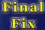 Final Fix Zodiac